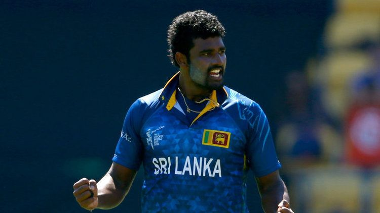 Thisara Perera calls time on Sri Lanka Test career Cricket News