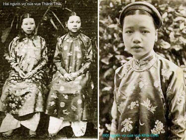 Thành Thái Vua Thnh Thi Flickr