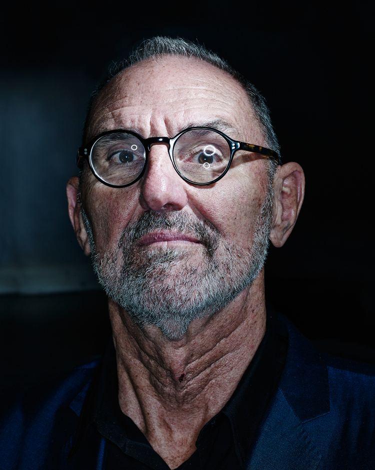Thom Mayne Thom Mayne of Morphosis Ian Allen Photography