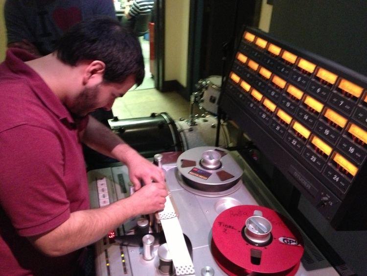 Thom Russo Welcome Thom Russo ElCielo Recording Studio