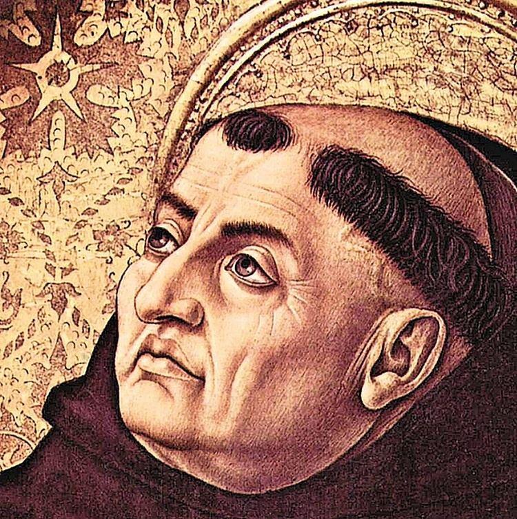 Thomas Aquinas Philosophers Squared Thomas Aquinas Probaway Life Hacks