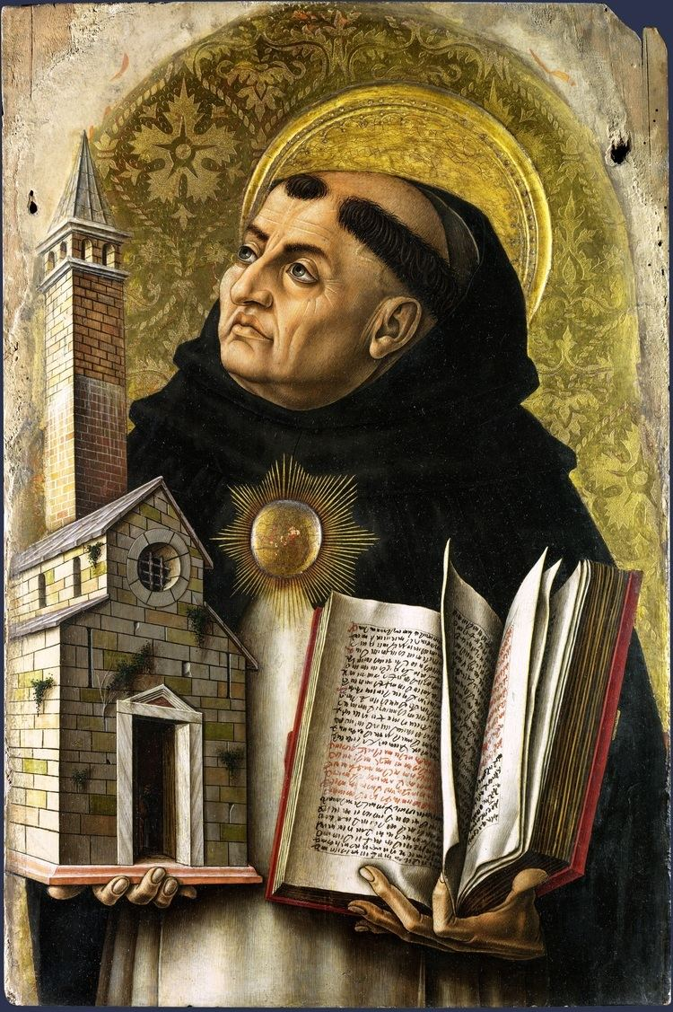 Thomas Aquinas Quinque viae Wikipedia the free encyclopedia