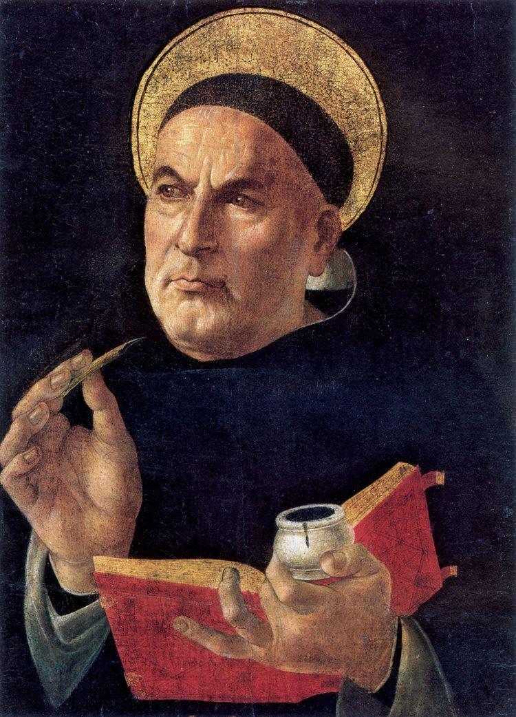 Thomas Aquinas Thomas Aquinas Archives Taylor Marshall