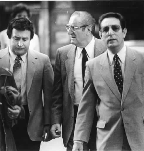 Mob boss Frank Cali murdered in New York; 'hit ... |Paul Castellano Maid