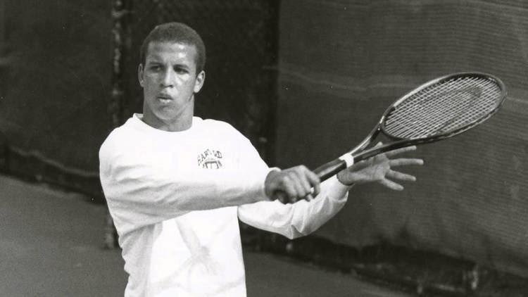 Thomas Blake (tennis) 2013 Hall of Fame Thomas Blake 3998 YouTube