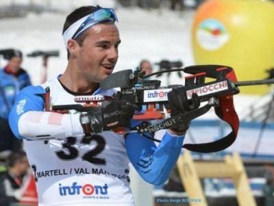 Thomas Bormolini Thomas Bormolini Skisport365com