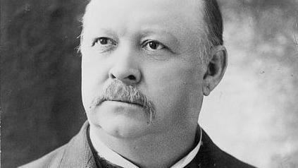 Thomas Brackett Reed The Most Important Politician You39ve Never Heard Of NPR