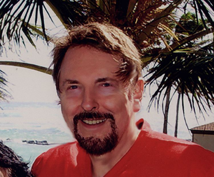 Thomas Budzynski webstanfordedugroupbrainwaves2006TomHawaiijpg