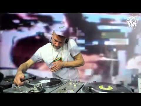 Thomas Bullock (musician) JUST JAM 71 THOMAS BULLOCK PT1 YouTube