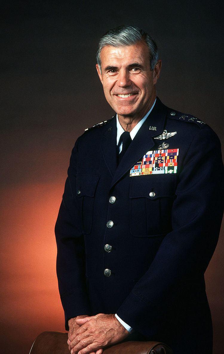 Thomas C. Richards