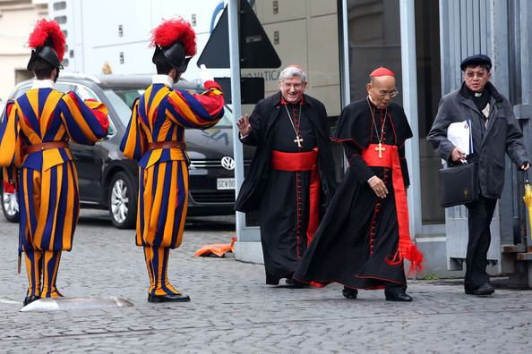 Thomas Christopher Collins Thomas Christopher Collins Photos Cardinals Leave