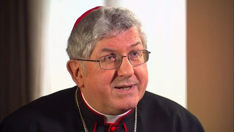 Thomas Christopher Collins Cardinal Thomas Collins Salt Light Blog