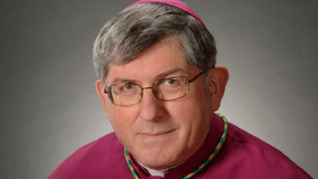 Thomas Christopher Collins Thomas Collins el cardenal canadiense con quotun gran amor