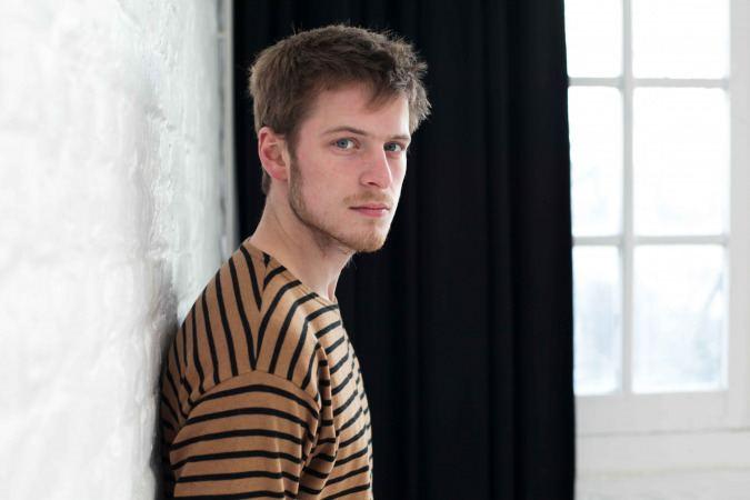 Thomas Coumans Picture of Thomas Coumans