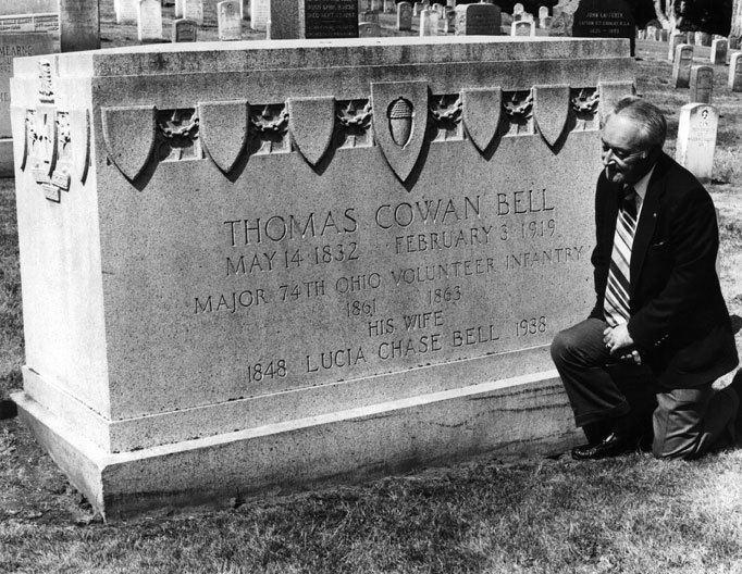 Thomas Cowan Bell - Alchetron, The Free Social Encyclopedia