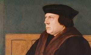 Thomas Cromwell Thomas Cromwell The Untold Story of Henry VIIIs Most Faithful