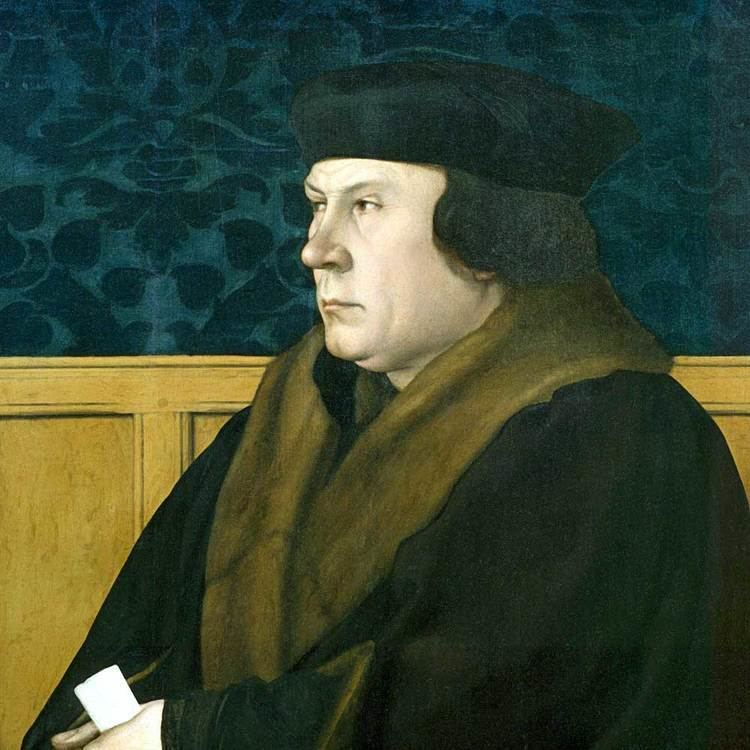 Thomas Cromwell Today in History 28 July 1540 Englands Henry VIII has Thomas