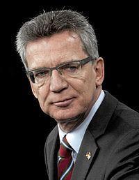 Thomas de Maizière httpsuploadwikimediaorgwikipediacommonsthu