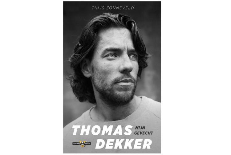 Thomas Dekker (cyclist) Sex drugs and selfsabotage A review of Thomas Dekkers tellall