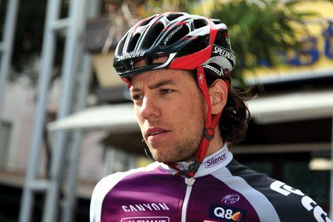 Thomas Dekker (cyclist) Leg fracture ends season for cyclist Thomas Dekker TopNews