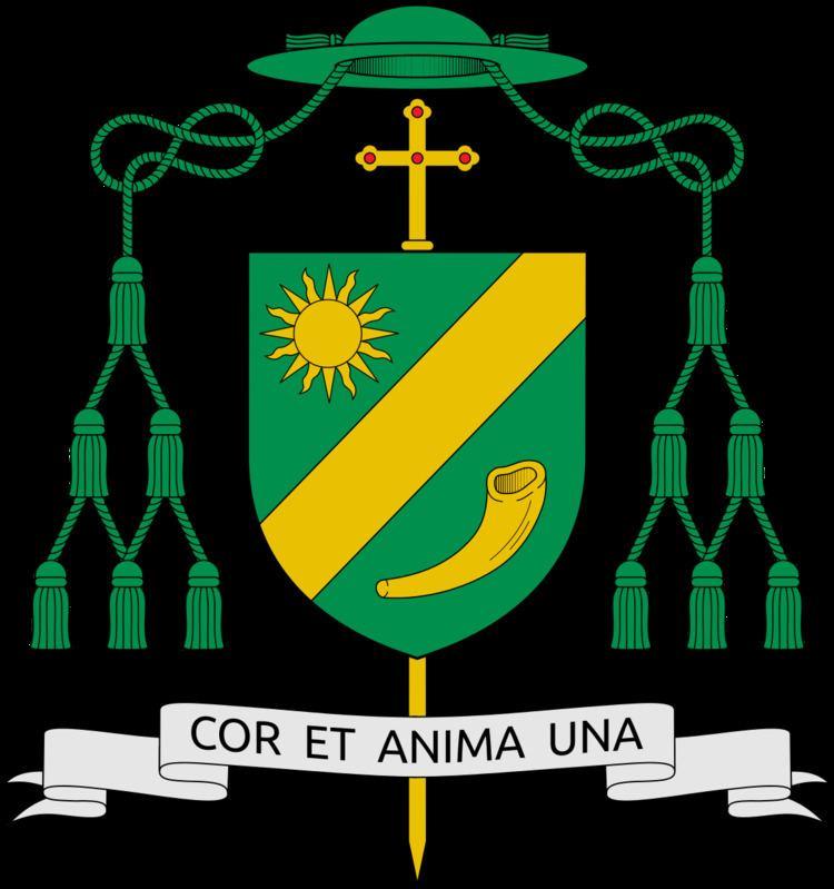Thomas Dowd (bishop)
