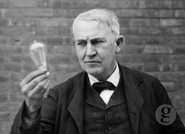 Thomas Edison Thomas Edison ThingLink