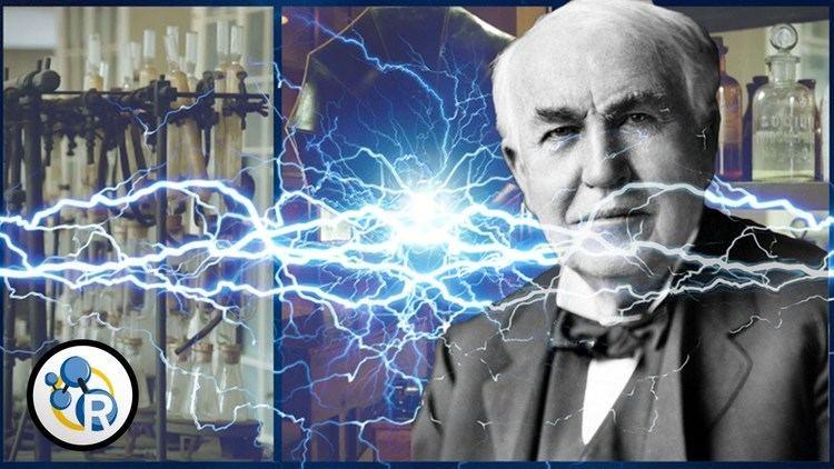 Thomas Edison - Alchetron, The Free Social Encyclopedia