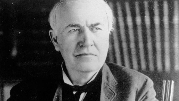Thomas Edison Thomas Edison Inventor Biographycom