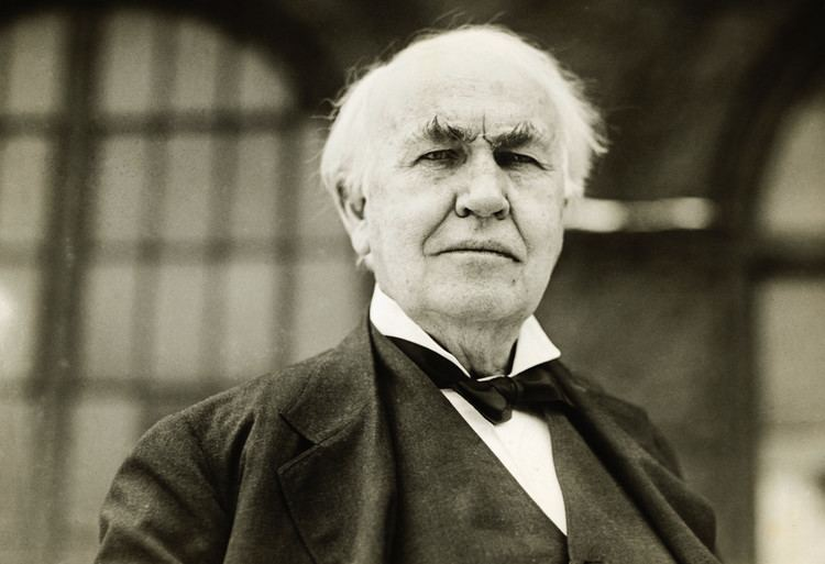 Thomas Edison 10 Inventions by Thomas Edison That Youve Never Heard Of