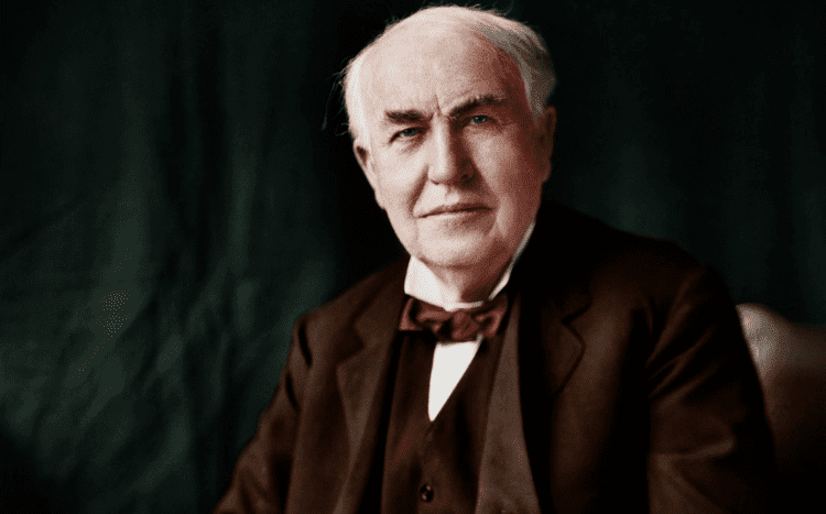 Thomas Edison How Thomas Edison Described His Most Productive Days as an Inventor
