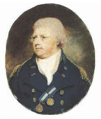 Thomas Foley (Royal Navy officer)