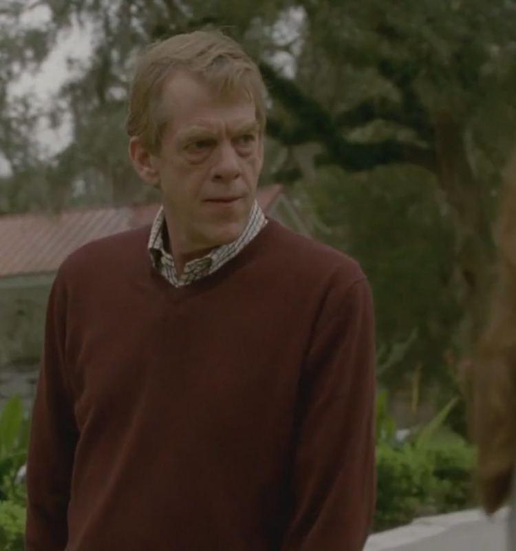 Thomas Francis Murphy (actor) True Detective Thomas Francis Murphy