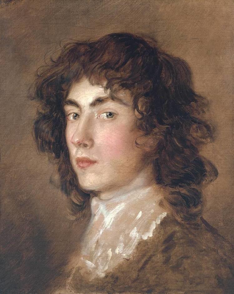 Thomas Gainsborough Thomas Gainsborough Biography Thomas Gainsborough39s