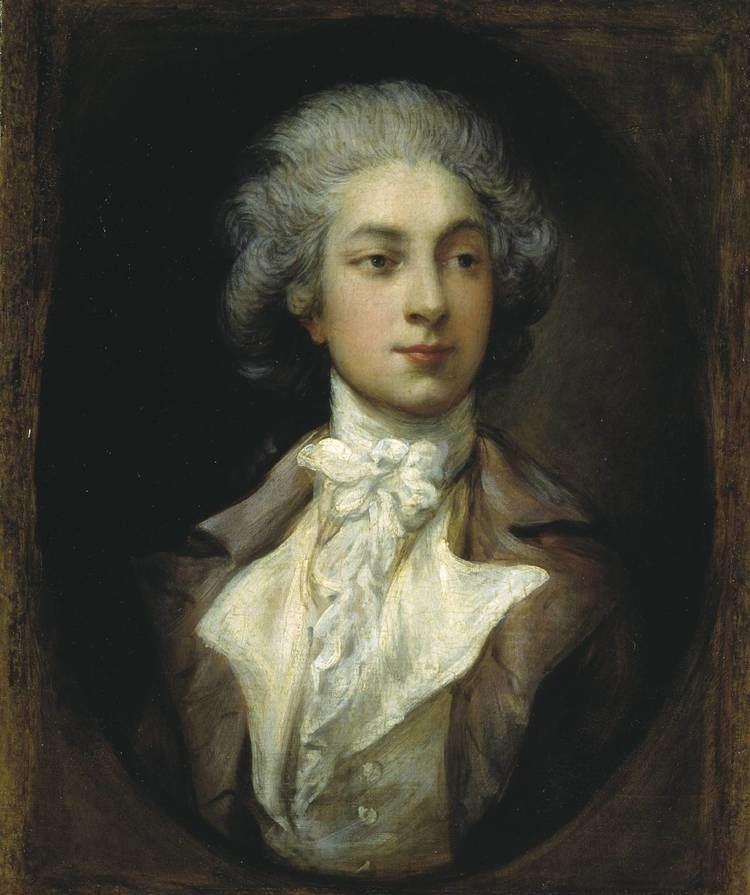 Thomas Gainsborough Thomas Gainsborough photo 5 QuotationOf COM