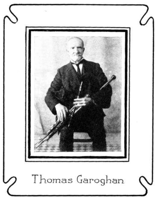 Thomas Garoghan