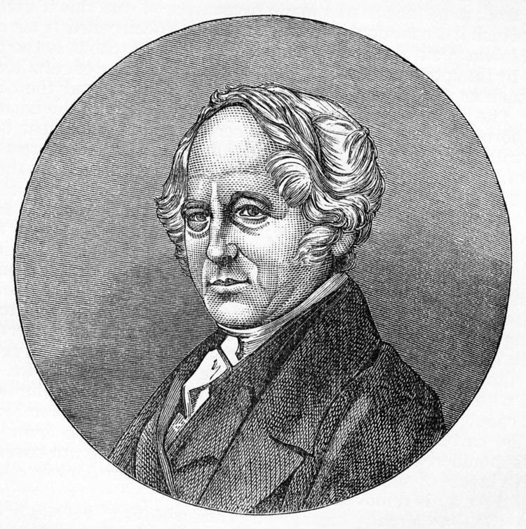 Thomas Hancock (inventor) Thomas Hancock British Inventor Photograph by
