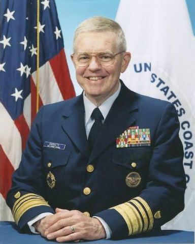 Thomas J. Barrett