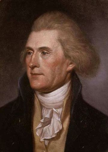 Thomas Jefferson Thomas Jefferson Wikipedia the free encyclopedia