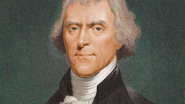 Thomas Jefferson Thomas Jefferson US Vice President US Governor