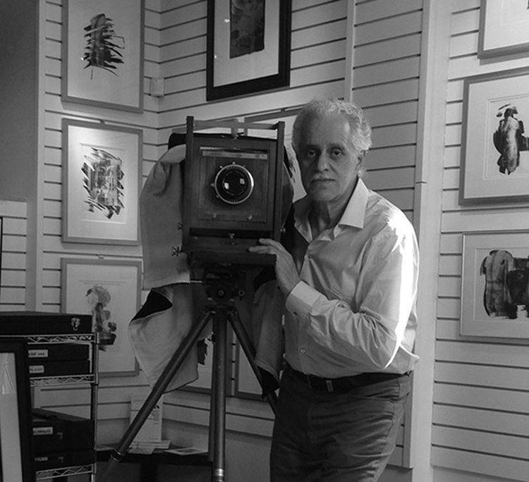 Thomas John Shillea Featured Artist Thomas John Shillea Bethlehem House Gallery