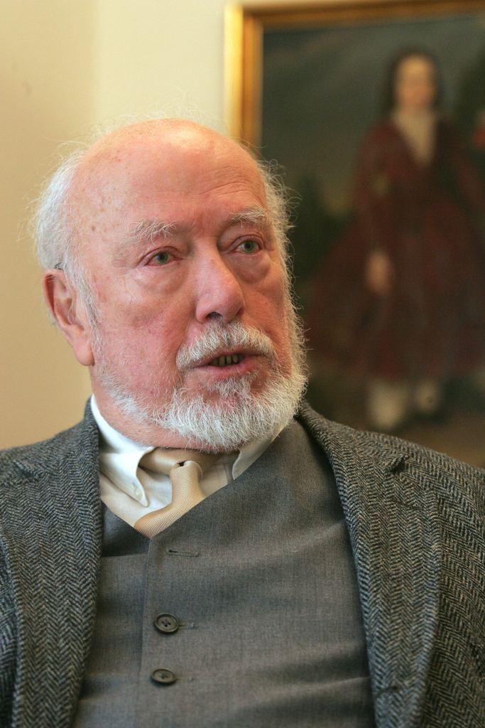 Thomas Luckmann Slovenski hrast med velikani svetovne sociologije