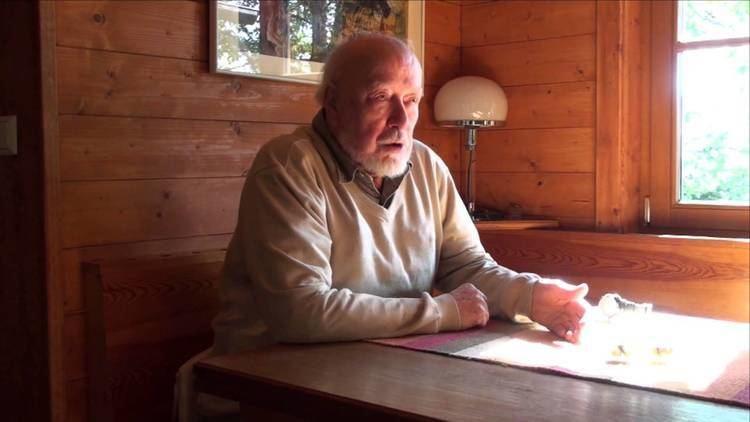 Thomas Luckmann 50th Anniversary Social Construction Thomas Luckmann YouTube