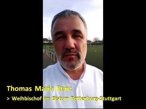 Thomas Maria Renz SV Ehestetten warum brauchen wir Vereine Thomas Maria Renz