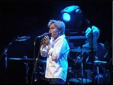 Thomas Meilstrup Thomas Meilstrup sings One Moment In Time YouTube