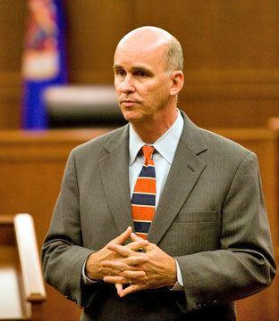 Thomas Mengler Thomas Mengler Named President of St Marys University in Texas