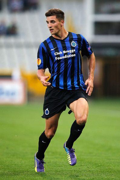 Thomas Meunier Thomas Meunier Photos Club Brugge KV v Torino FC Zimbio