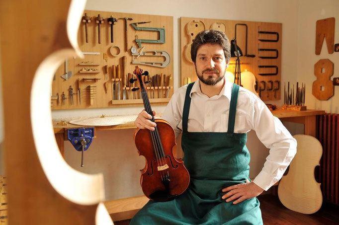 Thomas Meuwissen Photo Gallery Thomas Meuwissen Violins