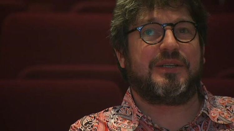 Thomas Meuwissen Meuwissen luthier en rsidence au MIM linterview dAnne