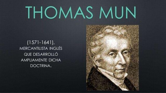 Thomas Mun mercantilismo11638jpgcb1392193667