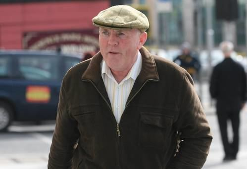 Thomas Murphy (Irish republican) IRA boss Murphy tipped off ahead of Garda raid